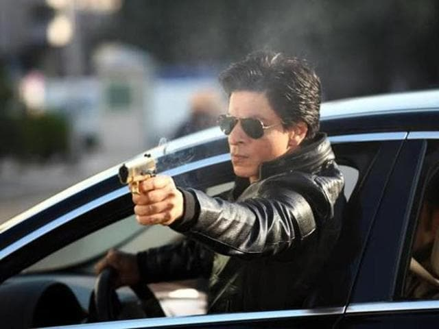Dilwale,Trailer,Review