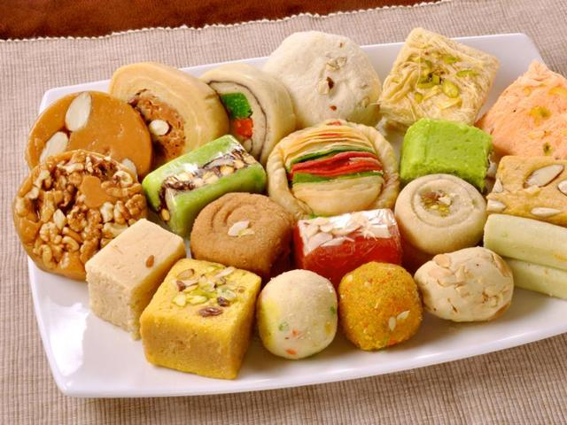 Diwali sweets from across Indian states that you just have to try.