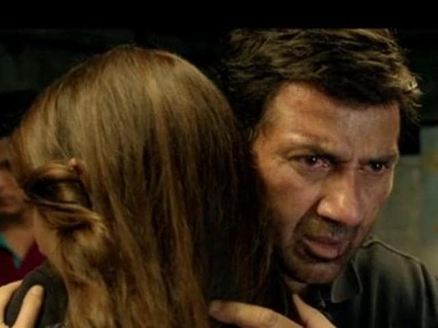 Ghayal Once Again is directed by Sunny Deol.