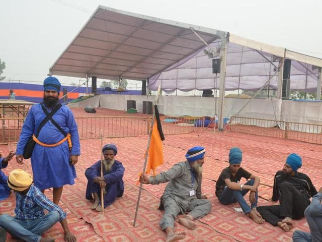 Despite leading series of protests against the sacrilege incident at Faridkot, many Sikh preachers will not be attending the Sarbat Khalsa  in Amritsar on Tuesday.