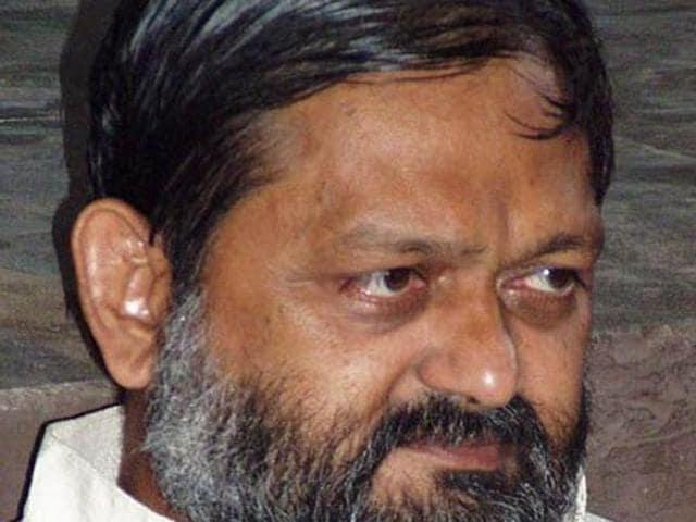 Bihar polls,Haryana minister,Anil Vij