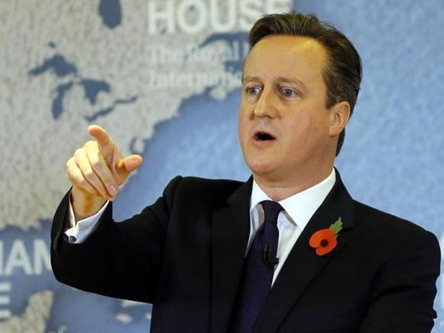 David Cameron,British Prime Minister,European Union