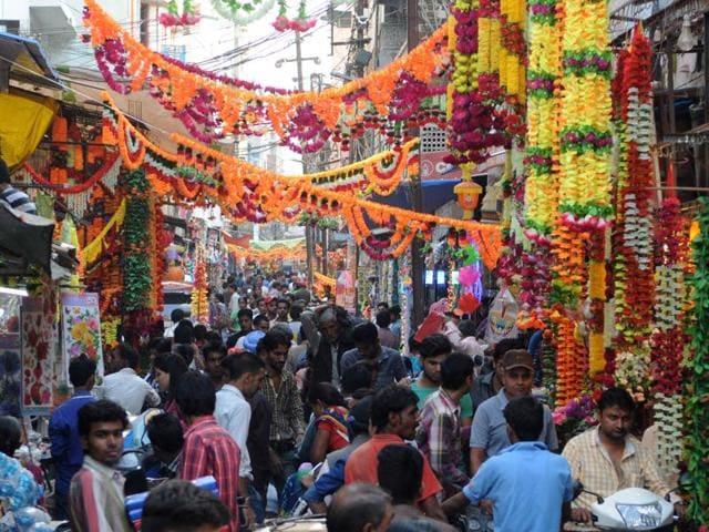 chowk bazar Bhopal,Bhopal Municipal Corporation,chowk