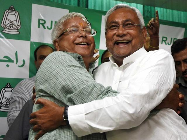 Bihar elections in which Nitish Kumar won his third term in power for JD(U) in a grand alliance with RJD and the Congress, had more than plain rustic appeal.