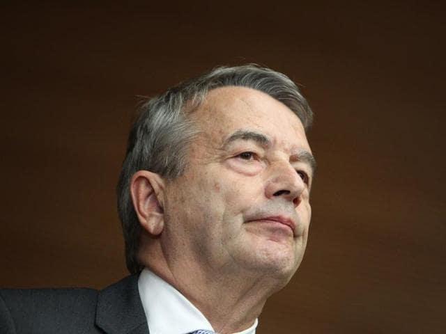 DFB president,German football,Football