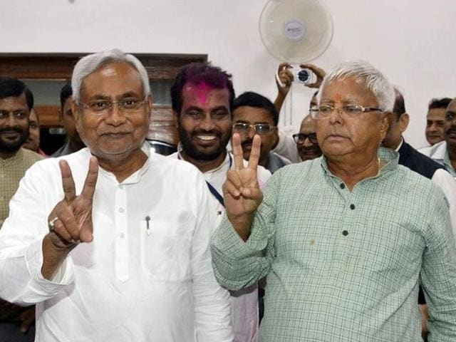 Bihar election results,Nitish Kumar,Lalu Prasad