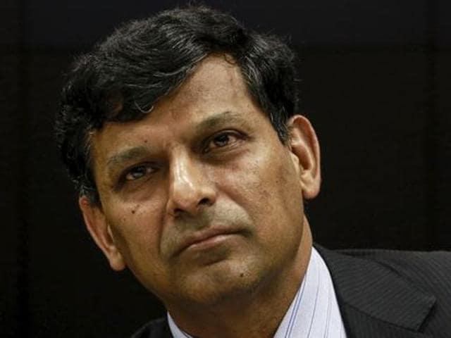 RBI governor,Raghuram Rajan,Vice chairman