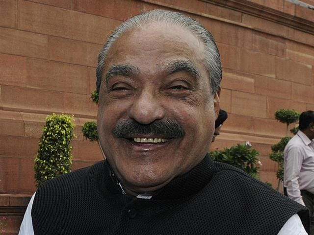 Kerala's finance minister KM Mani has a political career spanning over five decades