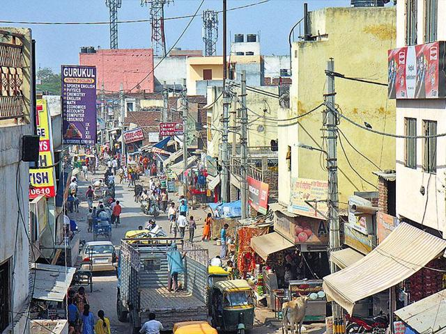 Unauthorised colonies,Property tax,Delhi