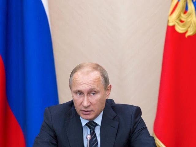 Vladimir Putin,Putin's daughter,Biomedical science