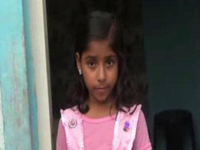 Shama Parveen