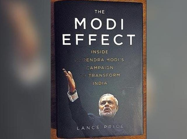 PM Modi,Lance Price,The Modi Effect