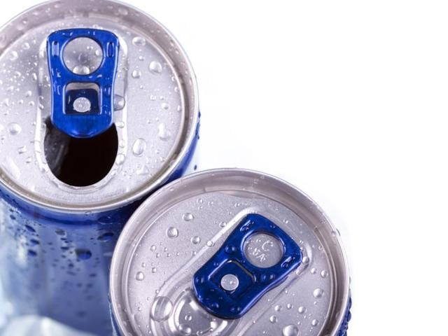 Energy drink consumption has been associated with serious cardiovascular events, possibly related to caffeine and other stimulants.