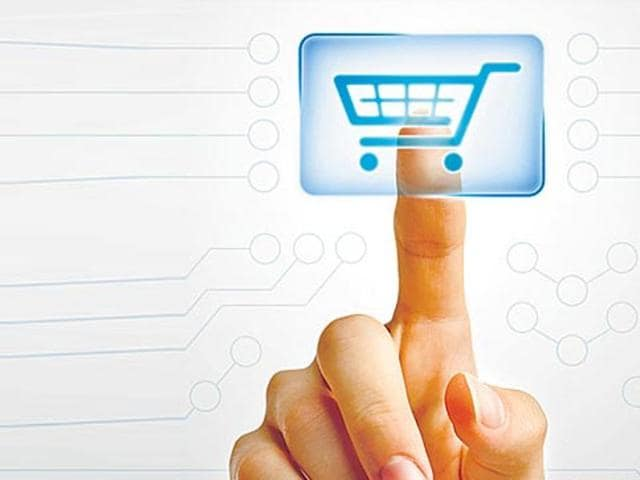 Those who already have approval for single-brand retail can now open e-commerce operations.