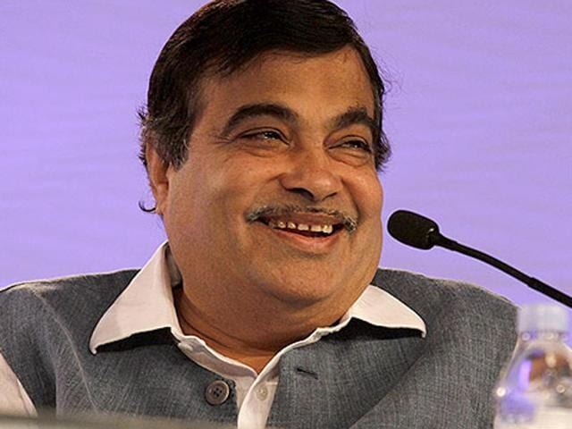 Union minister Nitin Gadkari defended Prime Minister Narendra Modi and BJP leader Amit Shah and demanded action against leaders who make unwarranted statements.
