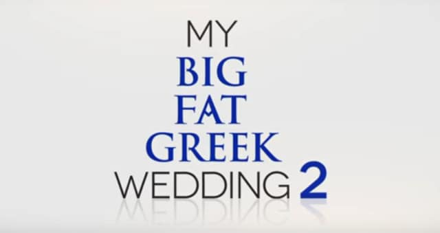 analysis of my big fat greek Essays from bookrags provide great ideas for my big fat greek wedding essays and paper topics like essay view this student essay about my big fat greek wedding.