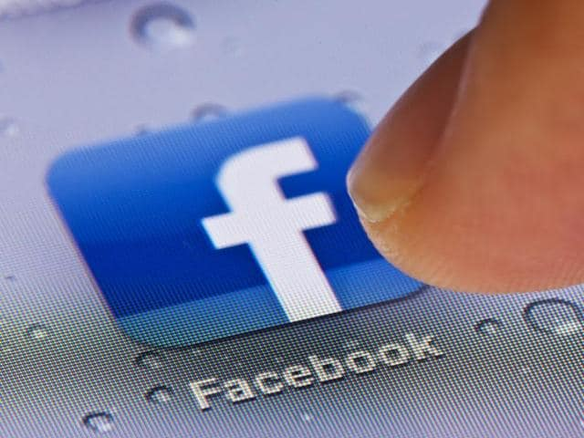 The release came just weeks after Facebook launched an Instant Articles feature on iPhones that speeds up the display of news stories shared by friends at the giant social network.
