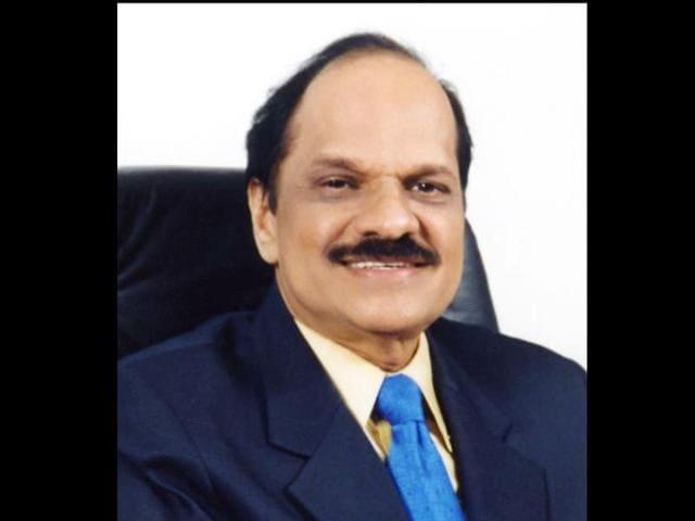 Atlas,MM Ramachandran,Arrested