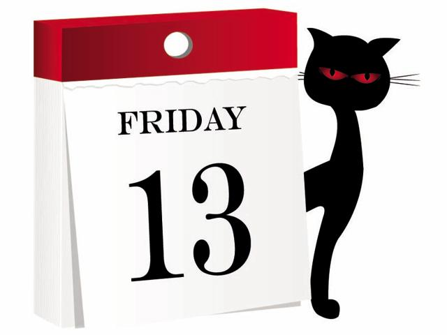 Now an ex Indian Air Force officer has developed a calendar that does away with 'Friday the 13th'!