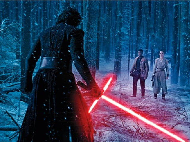 Star Wars,The Force Awakens,Star Wars Episode VII