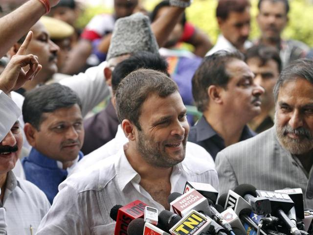 Rahul Gandhi,Assam