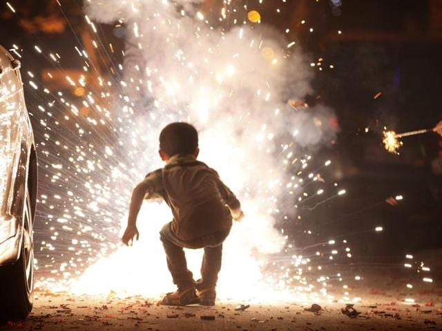 Is Diwali the Festival of Lights Or Crackers?