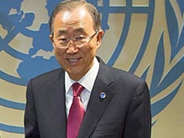 UN,Indo-Nepal border,Ban Ki-moon