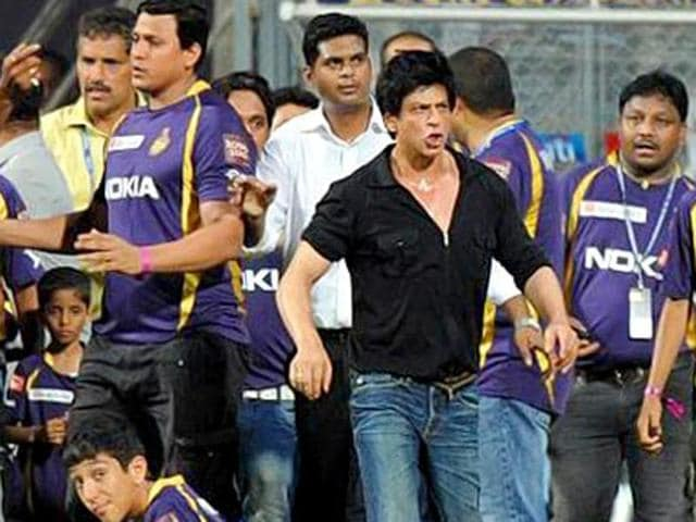 Shah Rukh Khan was questioned by Enforcement directorate over alleged involvement in FEMA violations in the Indian Premier League.