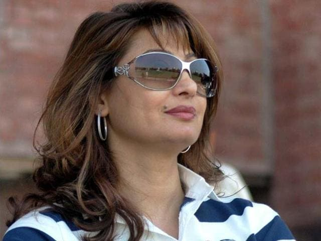 Sunanda Pushkar death,FBI report,Delhi Police