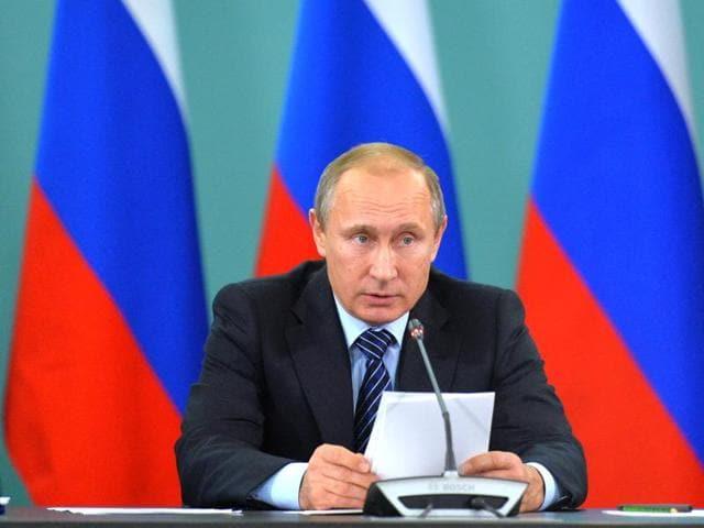 Vladimir Putin,Russia,Doping Allegations