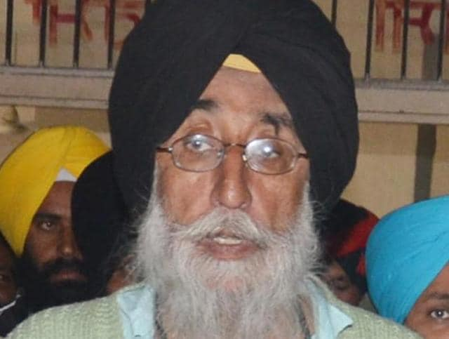 SAD-Amritsar,Simranjit Singh Mann,SGPC elections