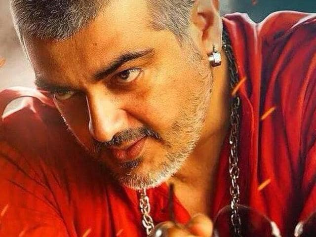 The actor was injured in 2013 too during the shoot of his film Aarrambam and had to undergo a knee surgery.