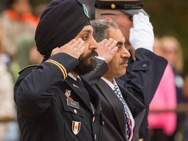 Ash Carter,Sikh Americans,beards