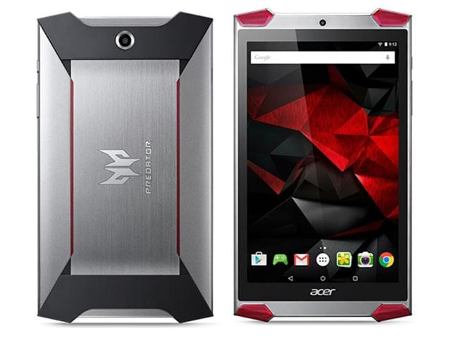 Acer,Predator 8,Android