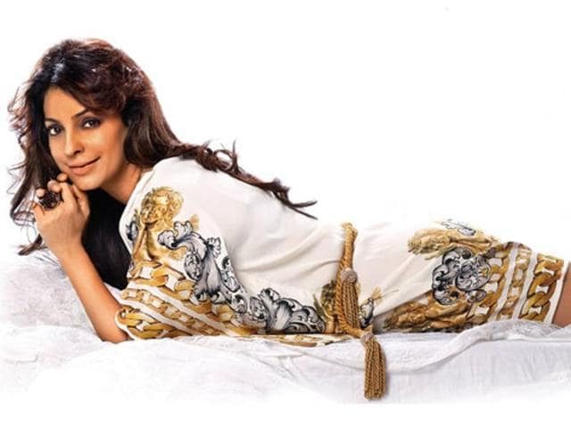 Juhi Chawla,Bollywood,Miss Universe