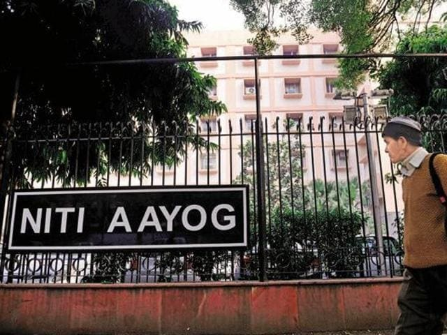 NITI Aayog,Virbhadra,Agri development