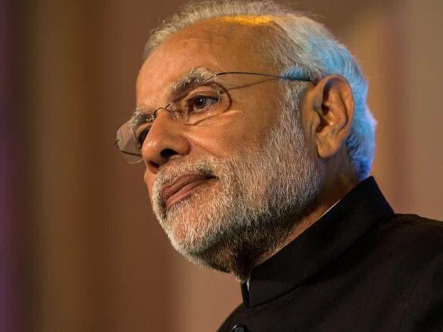 PM Modi in UK