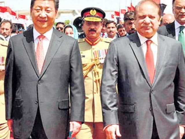 be9875a9f5 Pak hands over 2,000 acres to China in Balochistan for Gwadar ...