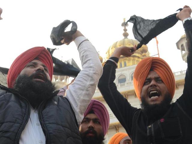 Sikh radicals,Sikh,Surat Singh Khalsa