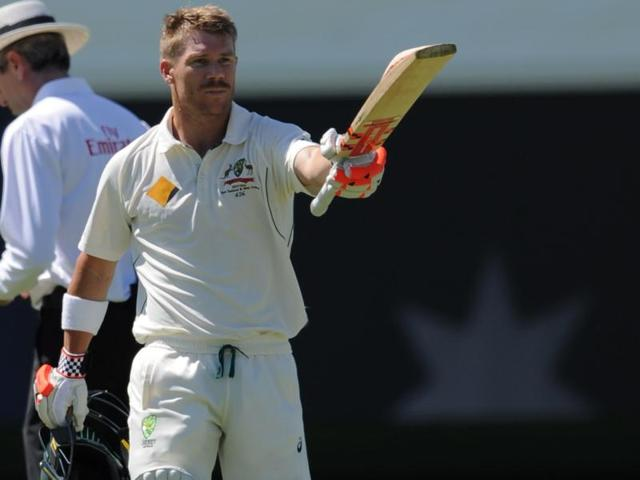 Australia vs New Zealand,David Warner,Usman Khawaja