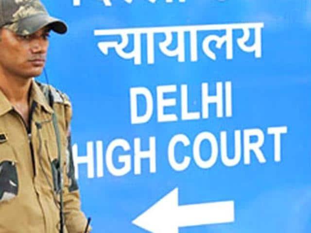 Martyr status,Paramilitary personnel,Delhi HC