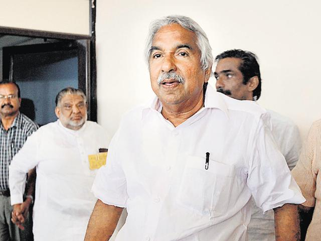 Kerala chief minister Oommen Chandy has dismissed the charges against Babu.