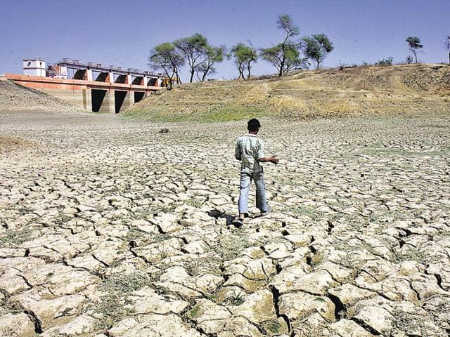 Odisha, Chhattisgarh, Madhya Pradesh and Andhra Pradesh have declared a drought so far.