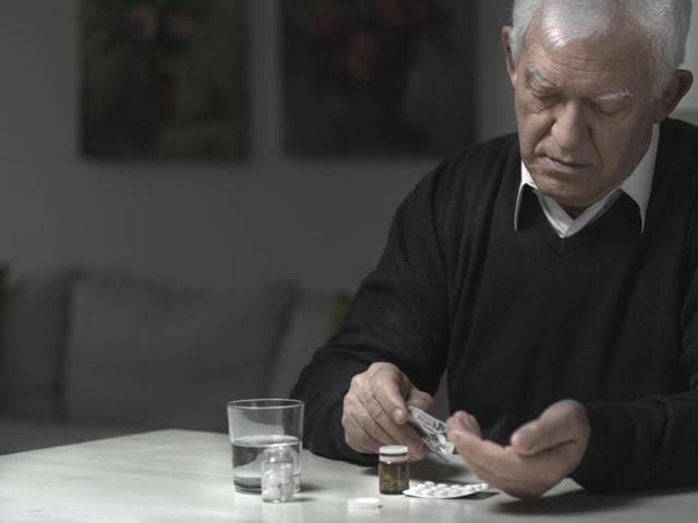 Depression,Old Age Depression,Depressive Symptoms