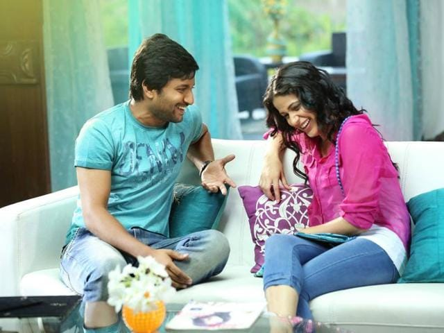 Nani's Bhale Bhale Magadivoy was a rib-tickling entertainer.
