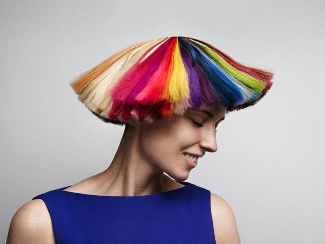 Hair Colouring,Hair Colour Myths,Hair dye