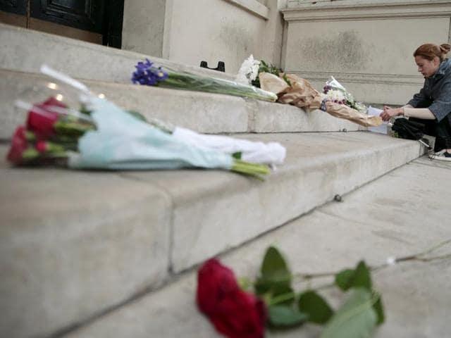 Paris attacks,Bataclan attacks,Islamic State