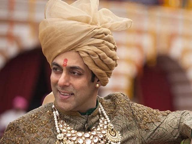 Salman Khan,Prem Ratan Dhan Payo,PRDP