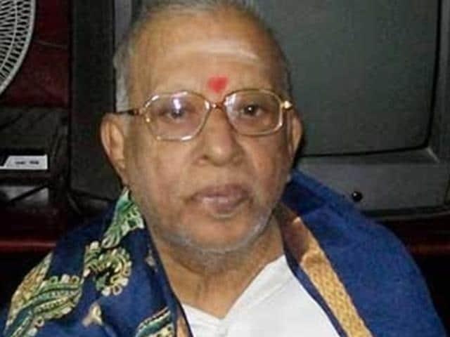 KS Gopalakrishan