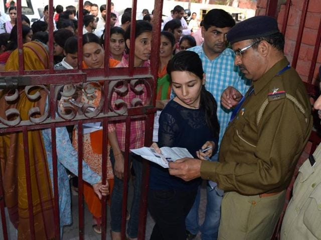 Board of School Education,Haryana Teacher's Eligibility Test,Uchana Kalan